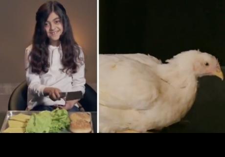 El vídeo de PETA que desata polémica por una acción con menores de edad