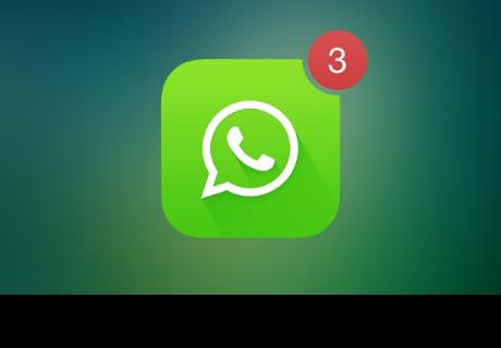 Así puedes eliminar el contador de notificaciones de WhatsApp