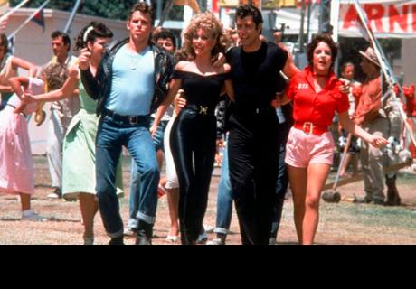 Elenco de 'Grease' se reencontró tras 40 años del estreno de la película