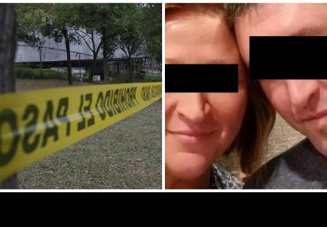 Niños disparan al novio de su madre al ver que la estaba estrangulando