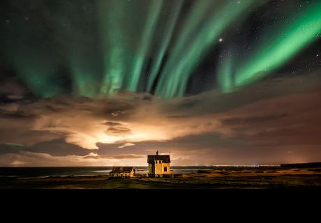 7 casas increíbles en el mundo