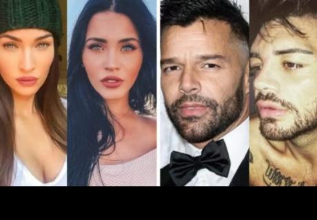 8 personas que aseguran ser idénticos a sus ídolos