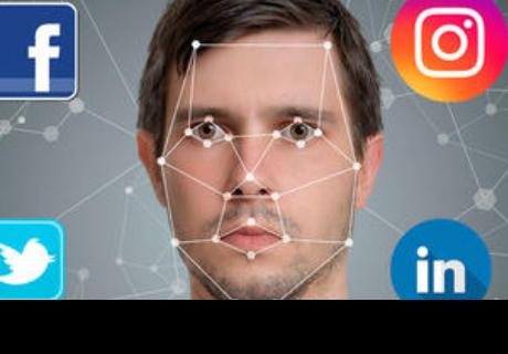 La 'app' que encuentra personas en internet con solo dos fotos