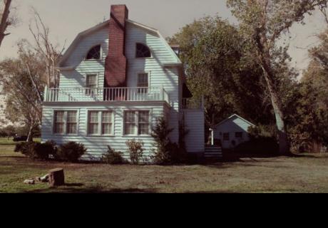 Se puso en venta la tenebrosa casa de Amityville