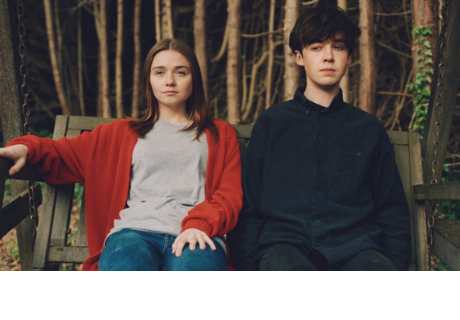 Es oficial, hay segunda temporada de The End of the F***ing World