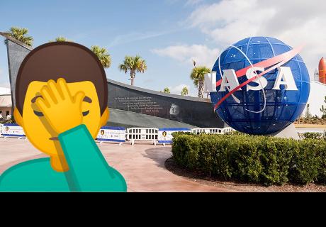 Una joven pierde su puesto en la NASA tras decir groserías a su jefe en Twitter (sin conocerlo)