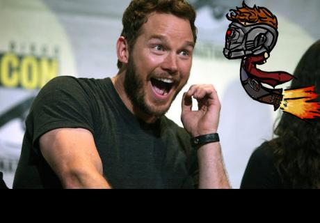 Chris Pratt ya no oculta su romance con la hija de Arnold Schwarzenegger