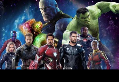 Avengers 4: la verdad detrás de la filtración de la trama de la siguiente película de Marvel
