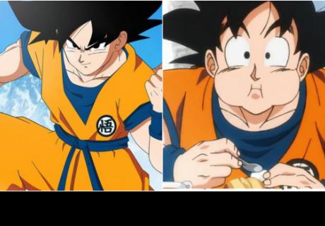 Dragon Ball Super: esta extraña criatura filtrada será el nuevo enemigo de Goku