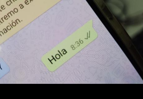 Así puedes saber si un mensaje de WhatsApp es falso o verdadero