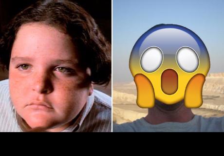 Esta es la increíble transformación de 'Bruce' de la película 'Matilda'