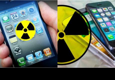 Estos son los 15 celulares más radioactivos ,según estudio alemán