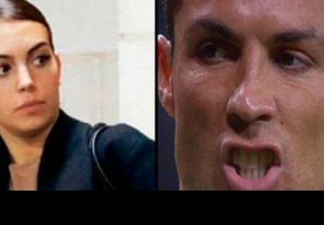 Georgina Rodríguez y su terrible secreto familiar; Cristiano Ronaldo se decepcionaría