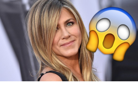 Jennifer Aniston cuenta por qué no quiere ser madre