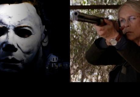 Lanzan el nuevo tráiler de 'Halloween' ¡Michael Myers no tiene piedad!