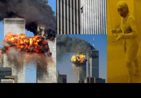 Investigadores daneses afirman que el 11-S es la mayor estafa de la humanidad