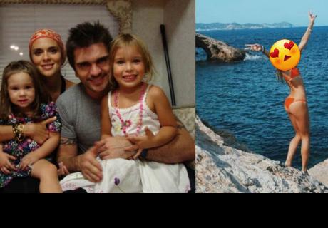 Hija de Juanes cumple 15 años y él dedica tierno mensaje