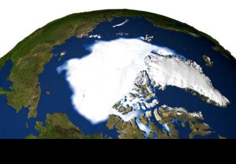 ¿Qué ciudades se inundarán por el derretimiento de los glaciares según la NASA?