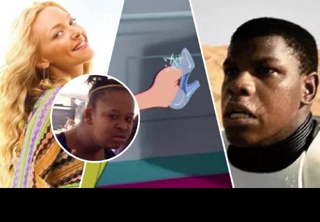 8 errores en películas que pensaron que nadie notó