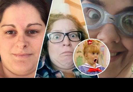 7 selfies que nos muestran la 'magia' de los ángulos y la buena iluminación