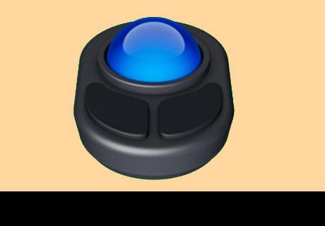 ¿Qué es lo que significa este emoji que parece un botón en WhatsApp?