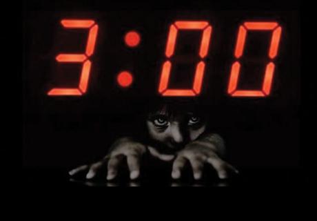 3 A.M., ¿Por qué se le conoce como la hora 'macabra'?