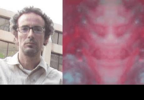 Científico construyó máquina para ver seres de otra dimensión y video aterra