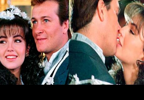 Actor revela desagradable anécdota en las escenas de beso con Thalía
