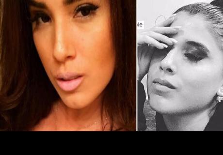 Yahaira Plasencia: Abusa del Photoshop y fans la dejan en evidencia –FOTO