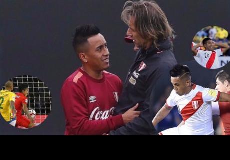 Peru Eliminatorias Rusia 2018: Las 3 rachas negativas que la era Gareca dejó atrás