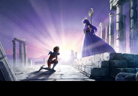 Caballeros del Zodiaco: ¡Netflix anuncia remake de la serie!