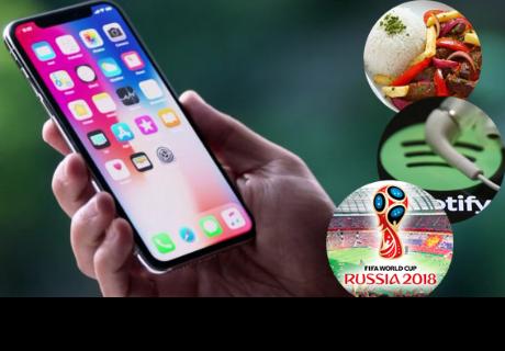 Apple: 5 'gustazos' que puedes darte por el precio del iPhone X
