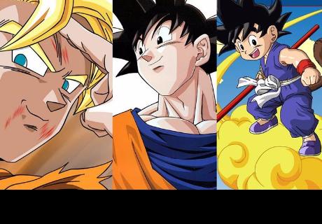 Para que la cantes: Las mejores canciones de Dragon Ball, DBZ y GT [VIDEOS]