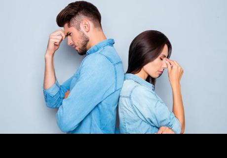 5 señales que te harán saber si tu novio es una persona inmadura