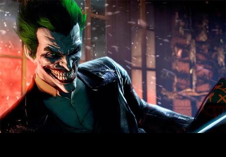 Batman: ¿Cómo ha sido la evolución del Joker en los videojuegos?