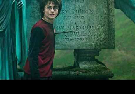 Esta teoría sobre Harry Potter es realmente escalofriante