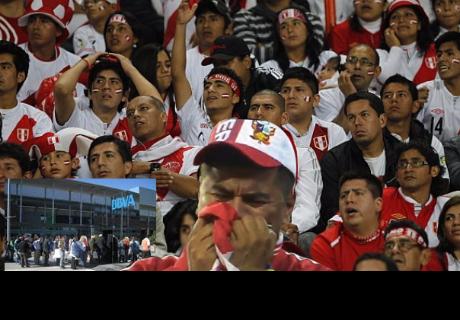 BBVA Entradas Perú vs Colombia: Hinchas no creen que solo fueron 35 entradas las afectadas