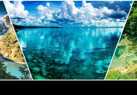 5 lugares naturales poco conocidos en América Latina que debes conocer