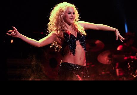 5 canciones por las que Shakira decepcionó tanto desde el año 2001