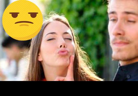 Con tan solo un 'beso' podríamos contagiarnos de hasta  9 enfermedades  según la ciencia