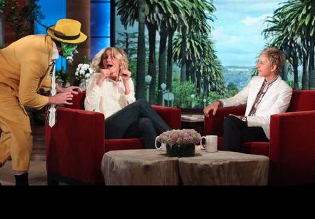Recuerda los mejores sustos de Ellen DeGeneres a los famosos (VIDEO)