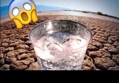 Estos serían los países que se quedarían sin agua potable para el 2040