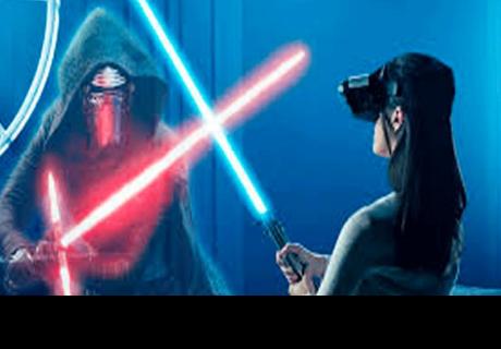 Darth Vader tendrá su propia serie en realidad virtual; usuarios podrán 'pelear' con un sable de luz