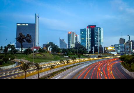 Datos de 5 personajes históricos presentes en las avenidas de Lima que no conocías