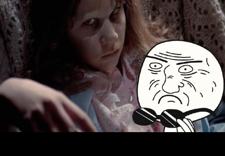 Conoce el caso real en el que se basó la película 'El Exorcista'