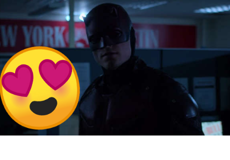 Daredevil: Ya puedes ver el alucinante trailer de la tercera temporada