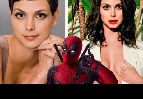 La 'novia' de Deadpool sería una estupenda Gatúbela y esta es la prueba
