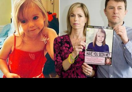A los 11 años de su desaparición, se cree que Madeleine McCann sigue viva
