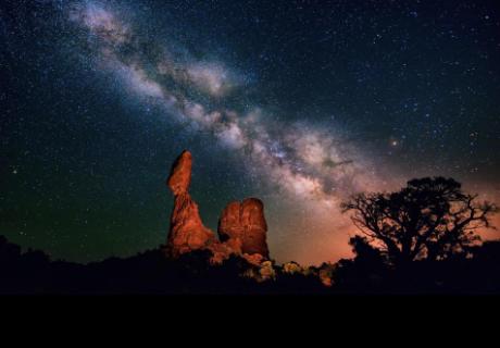 6 mitos sobre el espacio exterior que quizás creías que eran verdad...