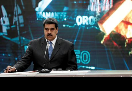 Presidente de Venezuela donará 10 millones de dólares a Indonesia tras terremoto